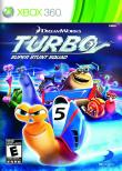 Turbo Equipe de Cascadeurs Xbox 360 - Xbox 360