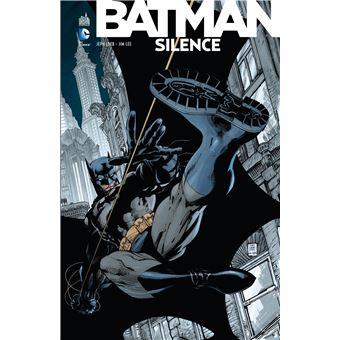 BatmanSilence