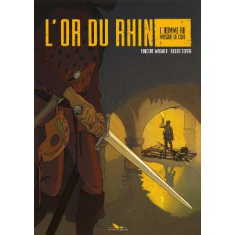 L'or du RhinL'Or du Rhin