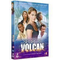 Les secrets du volcan DVD