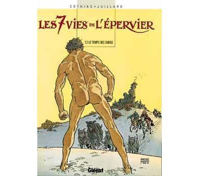 Les 7 Vies de l'Epervier