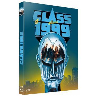 Class 1984Class of 1999 Blu-ray