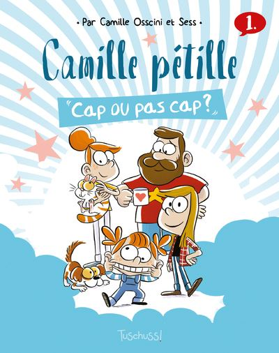 Camille Pétille