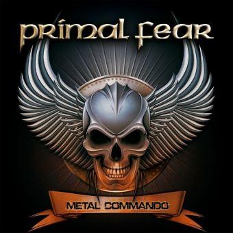 Metal Commando - 2LP 12''