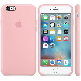 coque apple rose iphone 6