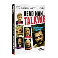 Dead Man Talking DVD