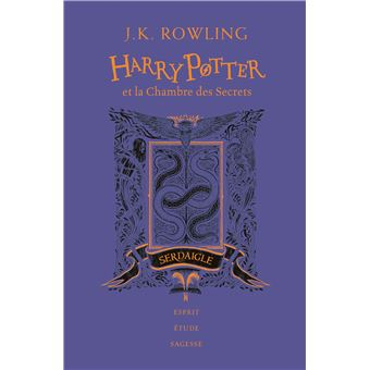 Harry PotterHarry potter et la chambre des secrets