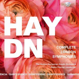 Symphonies Londoniennes