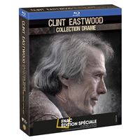 Coffret Eastwood Emotion Edition Spéciale Fnac Blu-ray