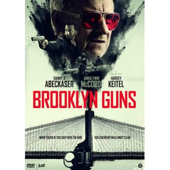 Brooklyn guns aka first we take brooklyn