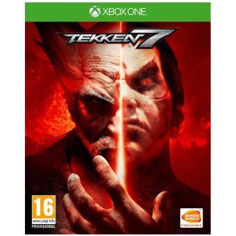 Tekken 7 FR XONE