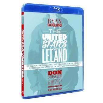 United States of Leland Blu-Ray