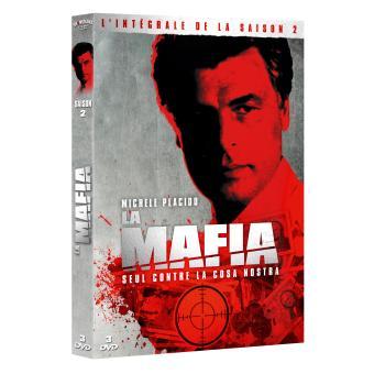 La MafiaCoffret intégral de la Saison 2 - DVD