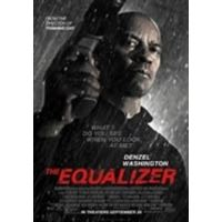 Equalizer, (DVD) BILINGUAL /CAST: DENZEL WASHINGTON -UV-FR NL