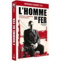 L'Homme de fer Saisons 1 à 8 Coffret DVD