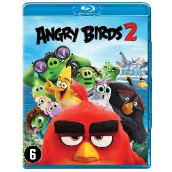 Angry Birds Movie 2 Blu-Ray
