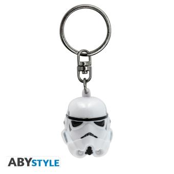 Porte-clés 3D Stormtrooper Star Wars ABYstyle