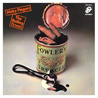 Sticky Fingers Edition remasterisée SHM-CD