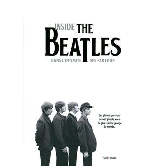 Inside The Beatles