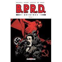 BPRD Origines volume 1