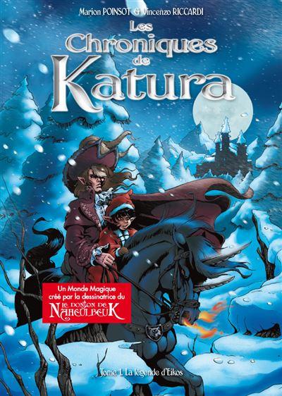 Les chroniques de Katura