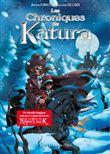 Chroniques de Katura 1 Intégrale Comics (Les)