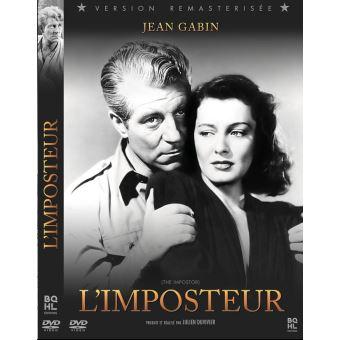 IMPOSTEUR-FR