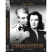 Jean Gabin L'Imposteur DVD