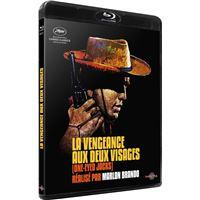 La vengeance aux deux visages Blu-ray