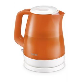 Tefal Kettle Elec Delfiny Look Orange