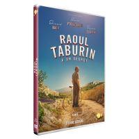 Raoul Taburin DVD