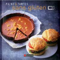 Pains & tartes sans gluten