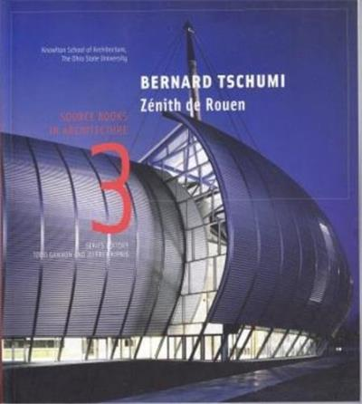 Bernard tschumi zenith rouen /