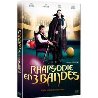 Rhapsodies en 3 bandes  DVD