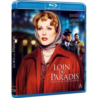 Loin du paradis Blu-ray