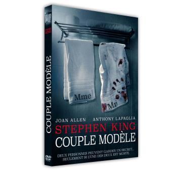 Couple modèle DVD