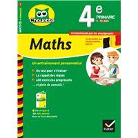 Chouette 4e primaire maths belgique