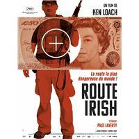 Route Irish DVD