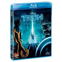 TRON : L'Héritage - Blu-Ray