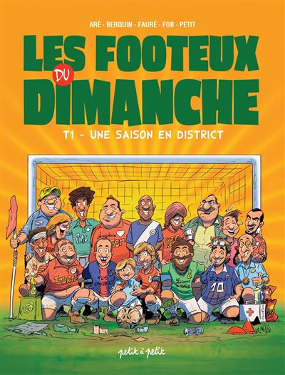 Une saison en district