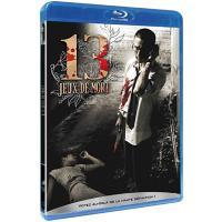13 jeux de mort - Blu-Ray