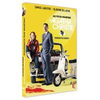 Les petits meurtres d'Agatha Christie Pourquoi pas Martin ? DVD