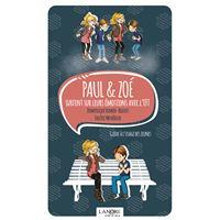 Paul & Zoé surfent sur les émotions avec l'EFT