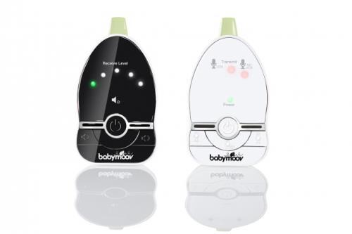 Babyphone Babymoov Easy Care + fonction veilleuse