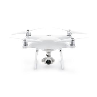 Drone 4K Dji Phantom 4 Advanced+ Blanc
