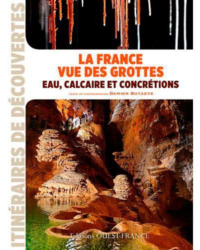 La France vue des grottes