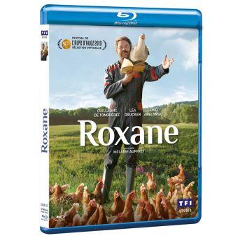 Roxane Blu-ray