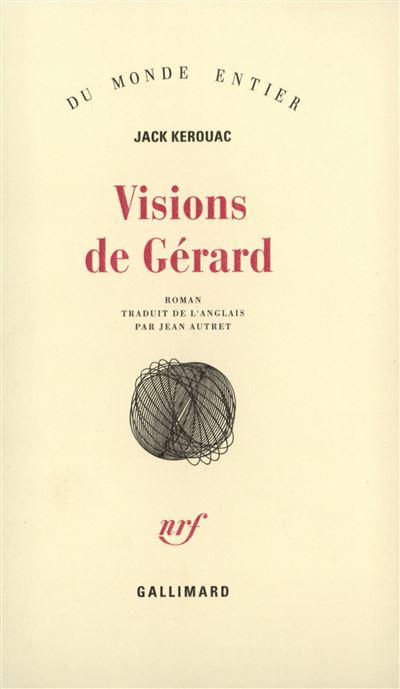 Visions de Gérard