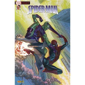 Marvel LegacySpider-Man Legacy