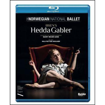 Ibsen's Hedda Gabler Blu-ray